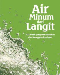 Air Minum dari Langit