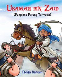Kesatria Cilik_Usamah bin Zaid