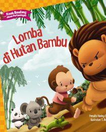 Kisah Binatang dalam Pertandingan_Lomba di Hutan Bambu
