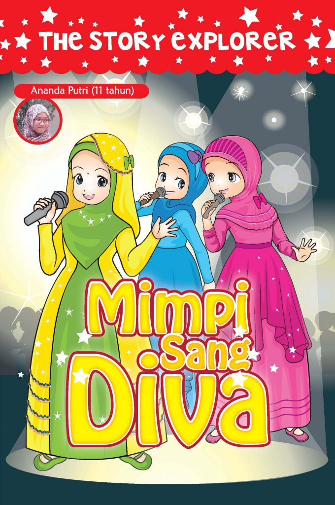 The Story Explorer: Mimpi Sang Diva