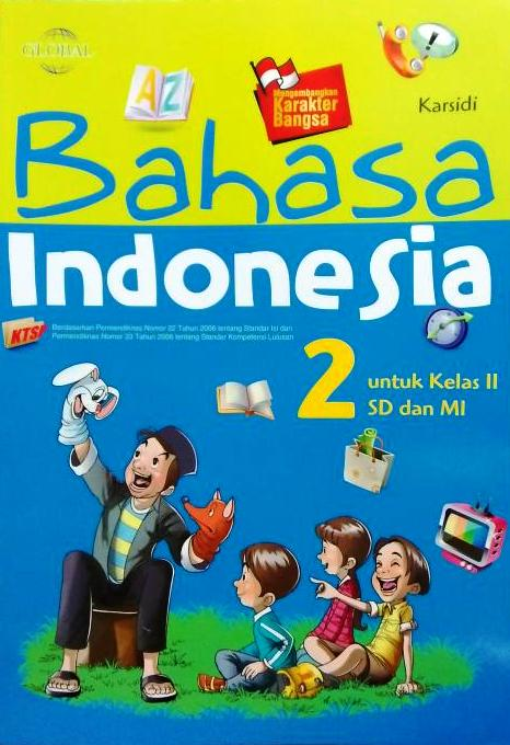 sd global 2 bahasa_indonesia