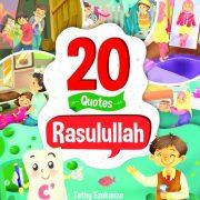 20 quotes rasulullah