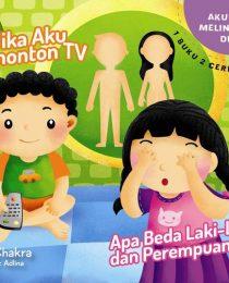 Jika Aku Menonton Tv & Apa Beda Laki-Laki Dan Perempuan?