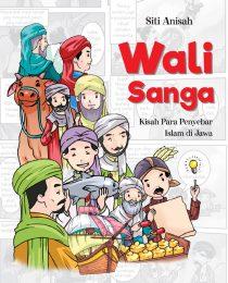 Wali Sanga: Kisah Para Penyebar Islam Di Jawa