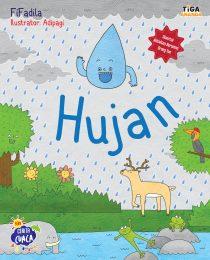 Seri Cerita Cuaca: Hujan