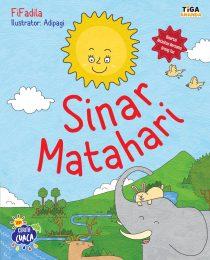 Seri Cerita Cuaca: Sinar Matahari