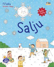 Seri Cerita Cuaca: Salju