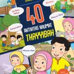 40 Aktivitas Kalimat Thayyibah
