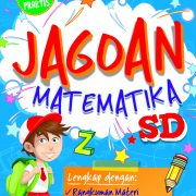 Jagoan Matematika SD