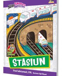 Seri Tempat dan Aktivitas: Stasiun