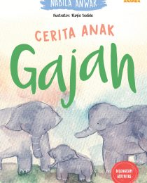 Cerita Anak Gajah