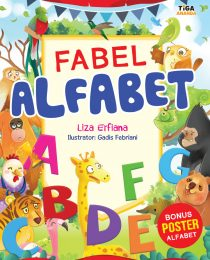 Fabel Alfabet