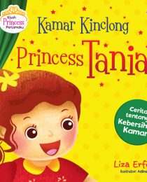 Kamar Kinclong Princess Tania