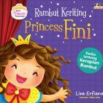 Rambut Keriting Princess Fini