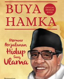 Buya Hamka Memoar Perjalanan Hidup Sang Ulama