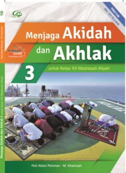 142102.054 Akidah Akhlak MA 3 FC