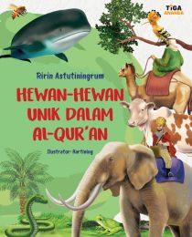 Hewan-Hewan Unik Dalam Al-Qur'an