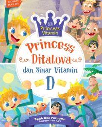 Princess Ditalova dan Sinar Vitamin D