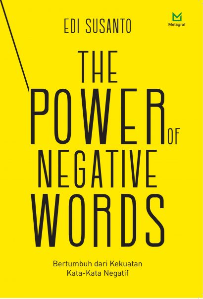 The Power of Negative Words