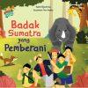 Badak Sumatra yang Pemberani