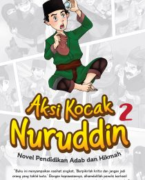 Aksi Kocak Nuruddin 2