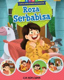 Roza Serbabisa