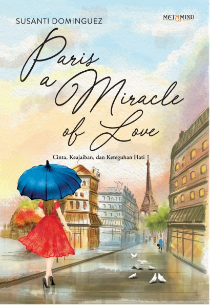 Paris a Miracle of Love