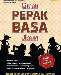 Sinau Pepak Basa Jawa