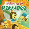 Seri Rumah Unik Hewan: Istana Lebah Ratu Bee