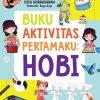 Buku Aktivitas Pertamaku: Hobi