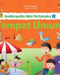 Ensiklopedia Mini Pertamaku: Tempat Umum
