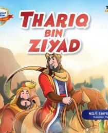 Panglima Muslim Penakluk Negeri: Thariq bin Ziyad