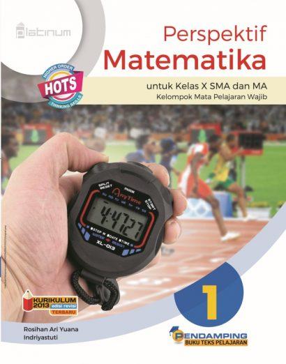Cv Perspektif Mat SMA 1 RB