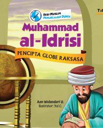 Seri Muslim Penjelajah Dunia: Muhammad al-Idrisi Pencipta Globe Raksasa