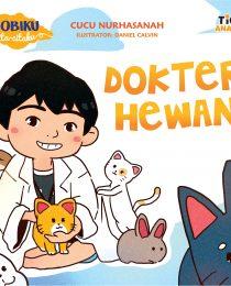 Hobiku Cita-Citaku: Dokter Hewan