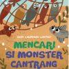Seri Lindungi Lautku: Mencari Si Monster Cantrang