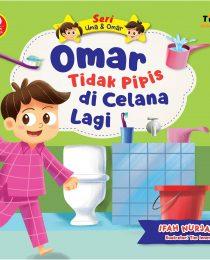 Seri Uma & Omar: Omar Tidak Pipis di Celana Lagi