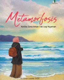 Metamorfosis: Ketika Zona Aman Tak Lagi Nyaman