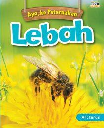 Ayo, Ke Peternakan: Lebah