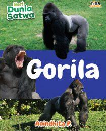 Seri Dunia Satwa: Gorila