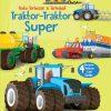 Buku Terbesar & Terhebat: Traktor-Traktor Super