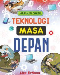 Kumpulan Cerita: Teknologi Masa Depan