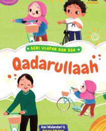Seri Ucapan dan Doa: Qadarullaah