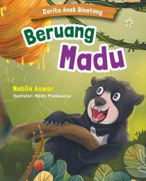 Cerita Anak Binatang: Beruang Madu
