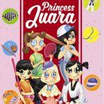 Princess Juara