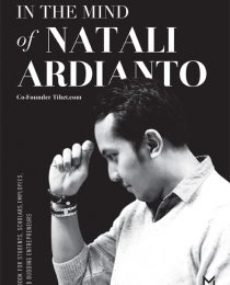 In The Mind of Natali Ardianto