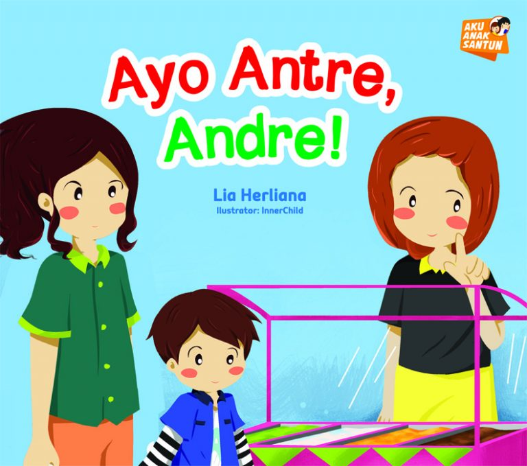 Ayo Antre, Andre!