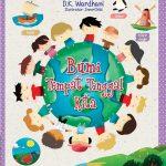 Dunia Kita: Bumi Tempat Tinggal Kita