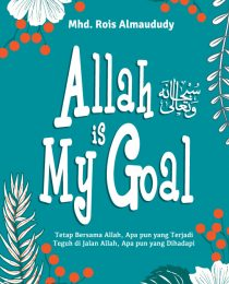 Allah SWT is My Goal