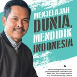 Menjelajah Dunia, Mendidik Indonesia